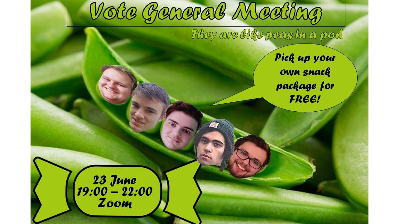 vote GM